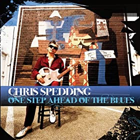 One Step Ahead Of Blues (Digitally Remastered Version)