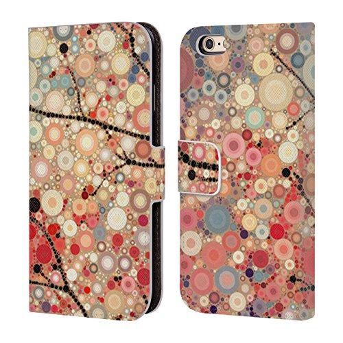 ufficiale-olivia-joy-stclaire-energia-positiva-cerchi-cover-a-portafoglio-in-pelle-per-apple-iphone-