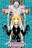 Death Note: Volume 4