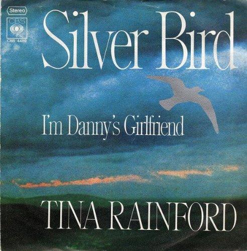 Silver bird / I'm Danny's girlfriend / CBS S 4489