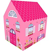 JERAM ENTERPRISE | Jumbo Size Extremely Light Weight , Water & Fire Proof Doll Tent House for Girls 10 Year Old Girls…