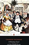 A Christmas Carol and Other Christmas Writings (Penguin Classics) by Dickens, Charles (2003) Paperback