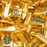 Werthers Originals (singularly wrapped) 1 Kilo Bag