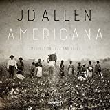Songtexte von J.D. Allen - Americana: Musings on Jazz and Blues