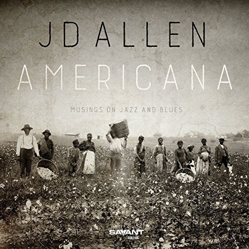 Americana - Musings on Jazz a