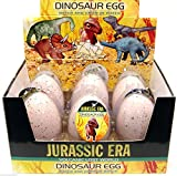 Dinosaur Egg Hatch & Grow In Water Acqua per bambini Dino Egg Magic Toy Grow Pet