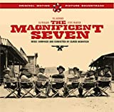 Elmar Bernstein: The Magnificent Seven+4 Bonus Tracks (Audio CD)