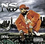 Songtexte von Nas - Stillmatic