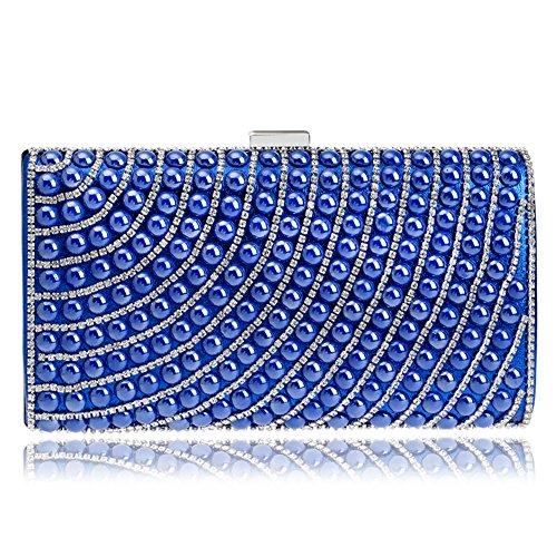 HAPPYTIMEBELT , Pochette pour femme Bleu