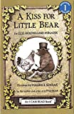 A Kiss for Little Bear (I Can Read! - Level 1)