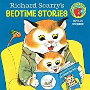 Richard Scarry's Bedtime Stories (Pictureback
