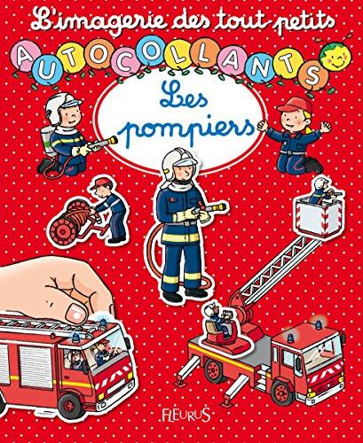 Les pompiers par Nathalie Bélineau
