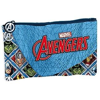 Portatodo Vengadores Avengers Marvel Falcon plano