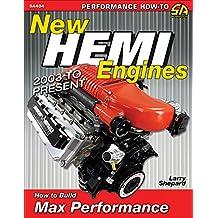 NEW HEMI ENGINES 2003 TO PRESE