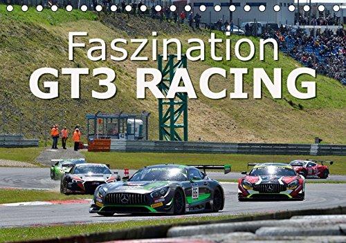 Faszination GT3 RACING (Tischkalender 2019 DIN A5 quer): Spektakuläre Rennszenen einer exklusiven GT3 - Rennserie am Nürburgring (Monatskalender, 14 Seiten ) (CALVENDO Sport) (Bmw M Kalender)