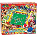 Super Mario one shot reverse! Reversi 10 (japan import)