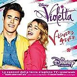Violetta V -Lovers 4ever