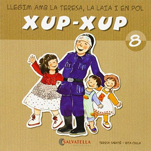 Xup-xup 8: b - v por Teresa Sabaté Rodié