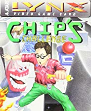 Chips Challenge