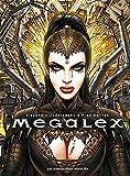 Megalex - Intégrale 40 ans