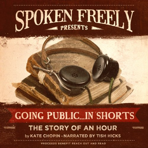 The Story of an Hour  Audiolibri