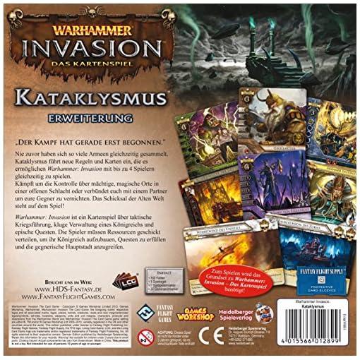 Heidelberger-HE243-Warhammer-Invasion-Kataklysmus-Erweiterung-Kartenspiel