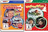 Astrid Lindgren Special Collection & Best Of Weihnachten MICHEL AUS LÖNNEBERGA + KARLSSON AUF DEM DACH + FERIEN AUF DER KRÄHENINSEL + PIPPI + PELLE + LOTTA 4 DVD Box Edition