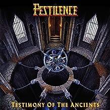 Testimony of the Ancients [Vinyl LP]
