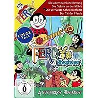 Ferdy, die Ameise ( Folge 1-4 )