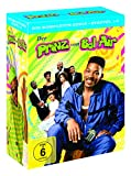 Der Prinz von Bel-Air ? Die komplette Serie (Staffel 1-6) (exklusiv bei Amazon.de) [Limited Edition] [23 DVDs]