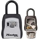 MASTER LOCK Boite à clés sécurisée [Format M] [Avec anse] - 5400EURD - Select Access Partagez vos clés en toute sécurité