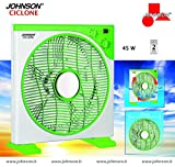 VENTILATORE JOHNSON CICLONE