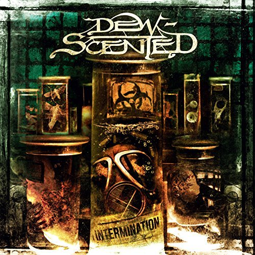 Intermination by Dew-Scented