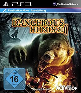 Cabela's Dangerous Hunts 2011 (Move kompatibel)