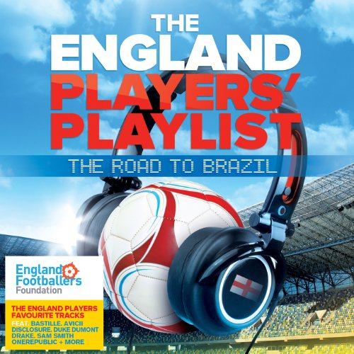 The England Players' Playlist:...