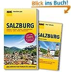 ADAC Reiseführer plus Salzburg: mit M...