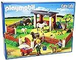 Centro de animales Playmobil