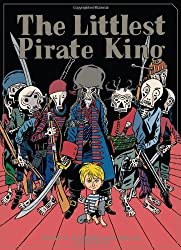 Littlest Pirate King, The