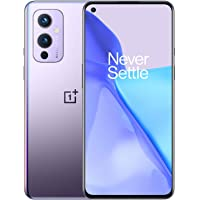 OnePlus 9 5G (Winter Mist, 12GB RAM, 256GB Storage)