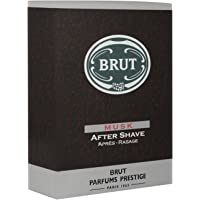 BRUT Aftershave, Musk Boxed, 100ml
