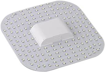 Zeyun 2d 12w Gr10q 6500k 4 Pin Led Lampe 2d Kompakt Leuchtstofflampe Dd Lampe Beleuchtung