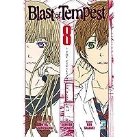 Blast of tempest: