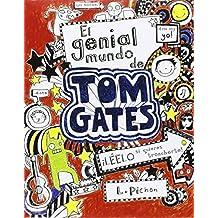 Estuche 1: Tom Gates (Castellano - A Partir De 10 Años - Personajes Y Series - Tom Gates)