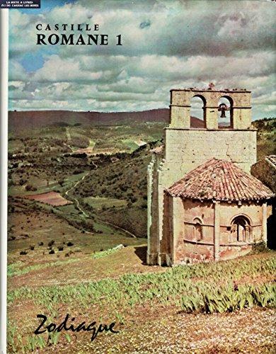 Castille Romane / En 2 Tomes / La Nuit Des Temps / Zodiaque / Espagne