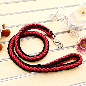 Chien chaîne câble de traction / animal corde de traction / corde chien chien / / Pet Supplies
