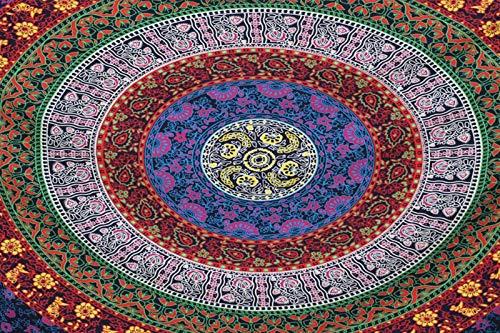 Rompecabezas 1500 Piezas Adultos De Madera Niño Puzzle-Mandala Oval-Juego Casual De Arte Diy Juguetes Regalo Interesantes Amigo Familiar Adecuado