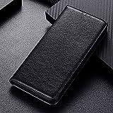 BELLA BEAR Case for Asus ZenFone Live (L1) ZA550KL,Leather