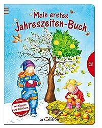Mein erstes Jahreszeiten-Buch