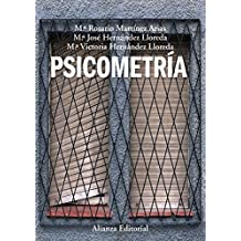 Psicometría (El Libro Universitario - Manuales)
