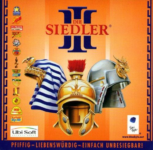 Die Siedler III